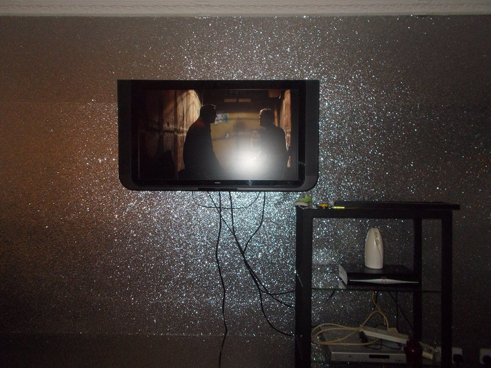 . Glitter Wallpaper For Bedroom Glasgow   Amazing Bedroom  Living Room